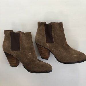 Vince Camuto Booties | Size 8